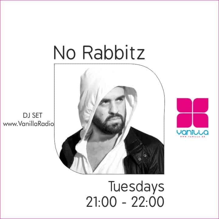 No Rabbitz * Exclusive Mix Set * Tuesdays at Vanilla Radio