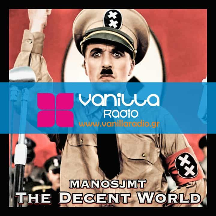 The Decent World by MANOSJMT & free Download