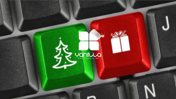 Xmas Vanilla Premium Offer