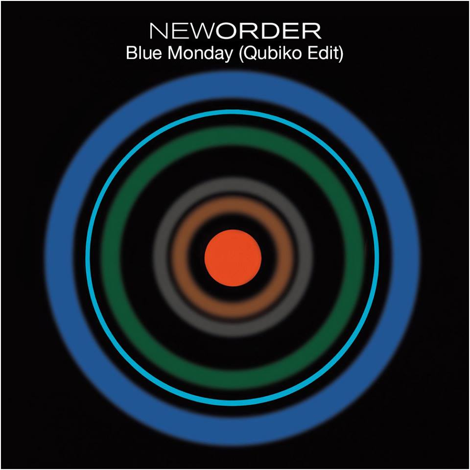 NewOrder - Blue Monday (Qubiko Remix)