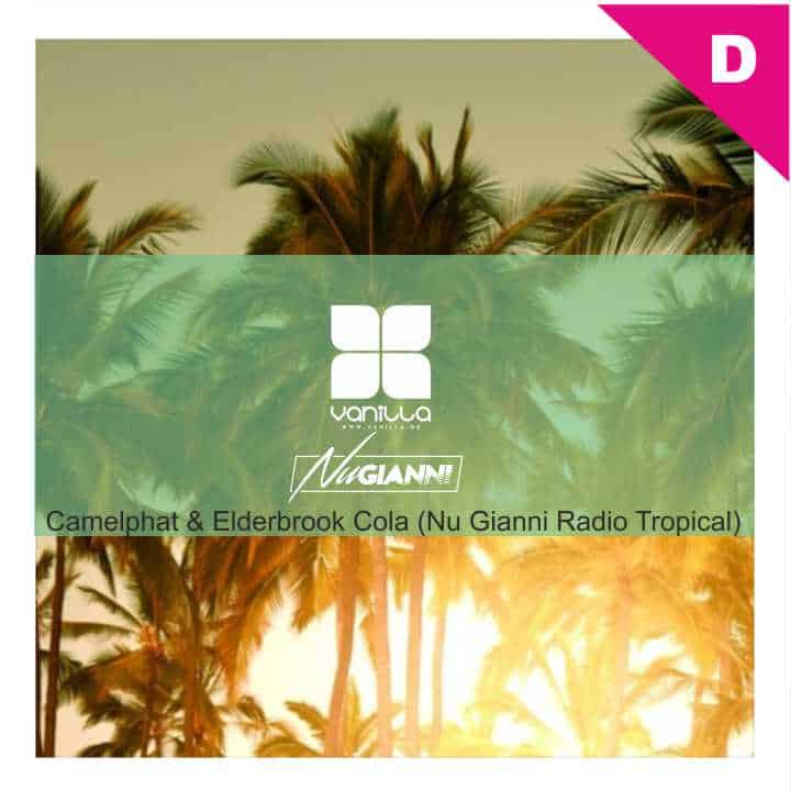 Camelphat & Elderbrook Cola (Nu Gianni Tropical) Free Download