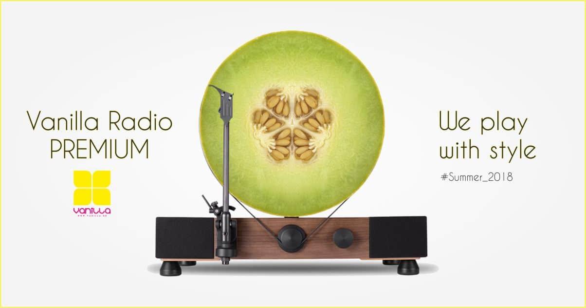 Vanilla Radio Premium