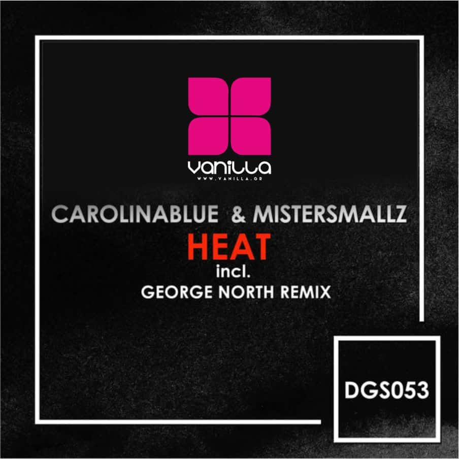 Carolina Blue & Mistertsmallz – Heat ( George North Remix )