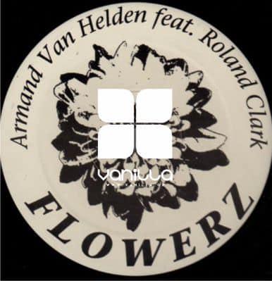 Armand Van Helden- Flowerz