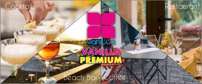 Vanilla Premium - Summer 3