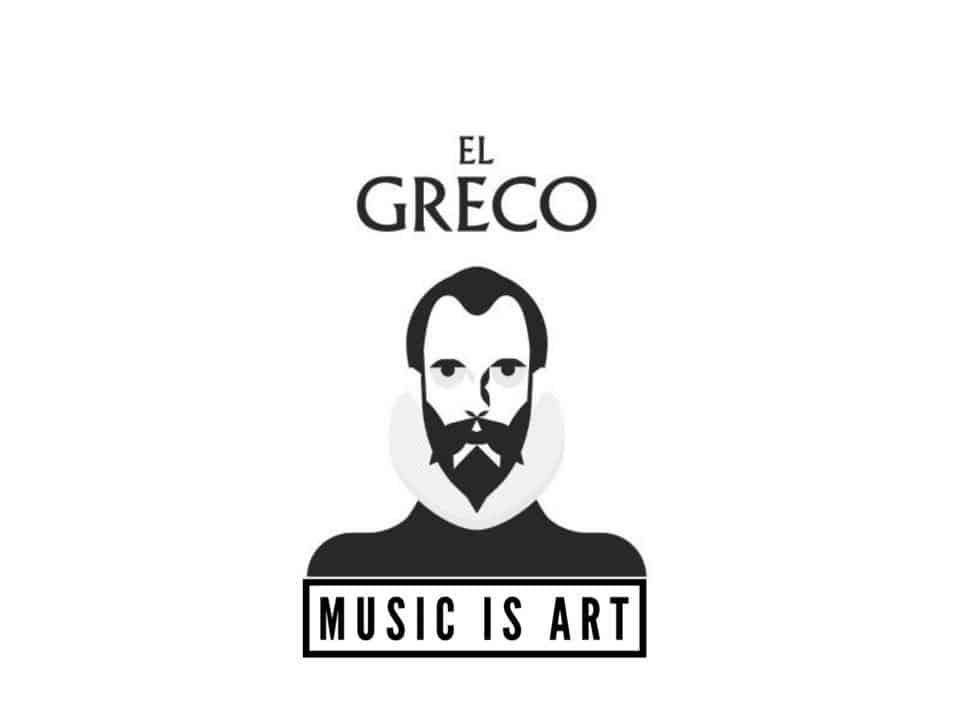El Greco Vanilla Smooth